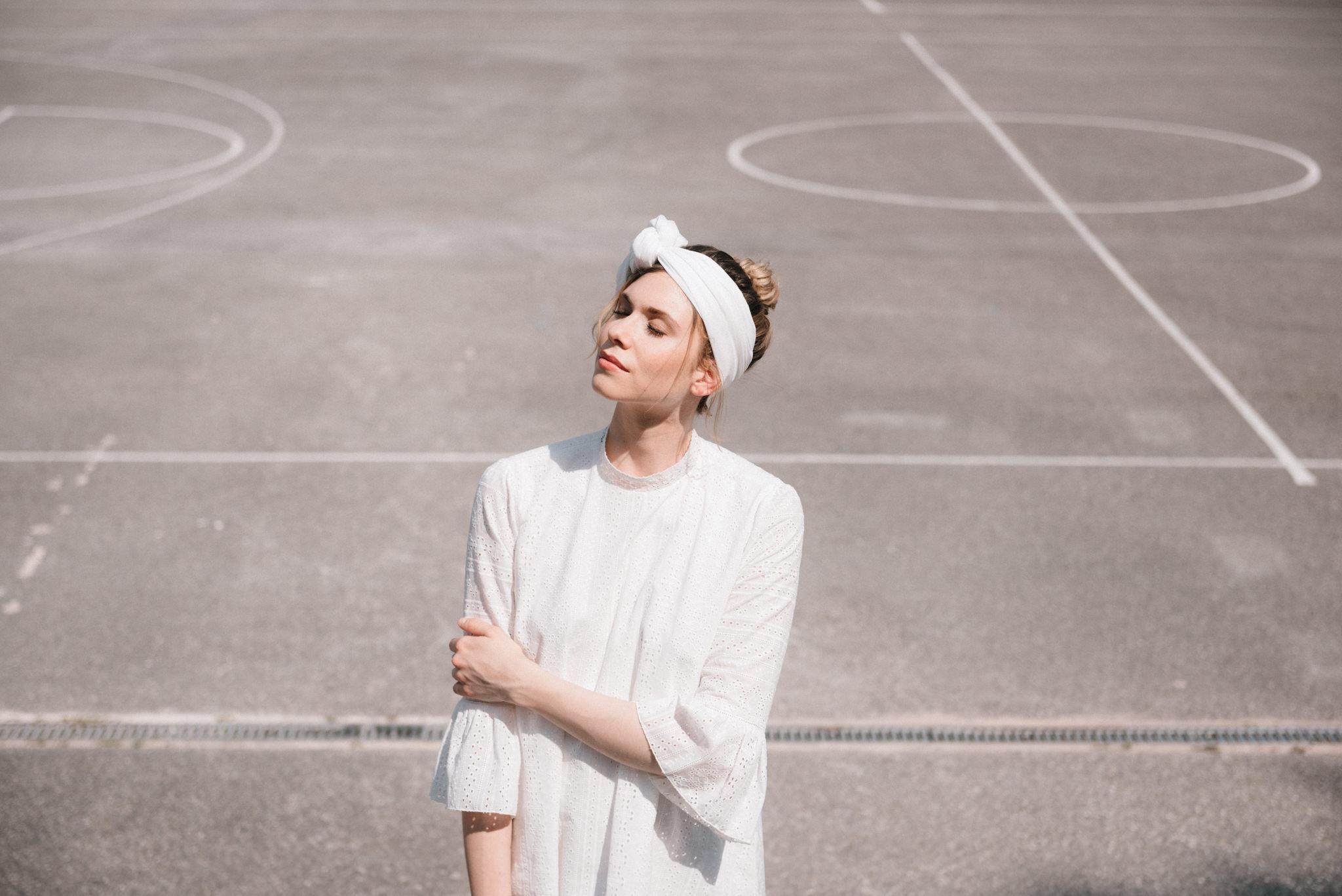 Clementine Iacono - Robes de mariée sur mesure à Lyon - Robe de mariée courte Modèle Jacques