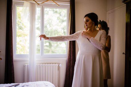 Castille ALMA Reportage de mariageCarry & Kevin16 juin 2018L'orangerie de Grange Merlin