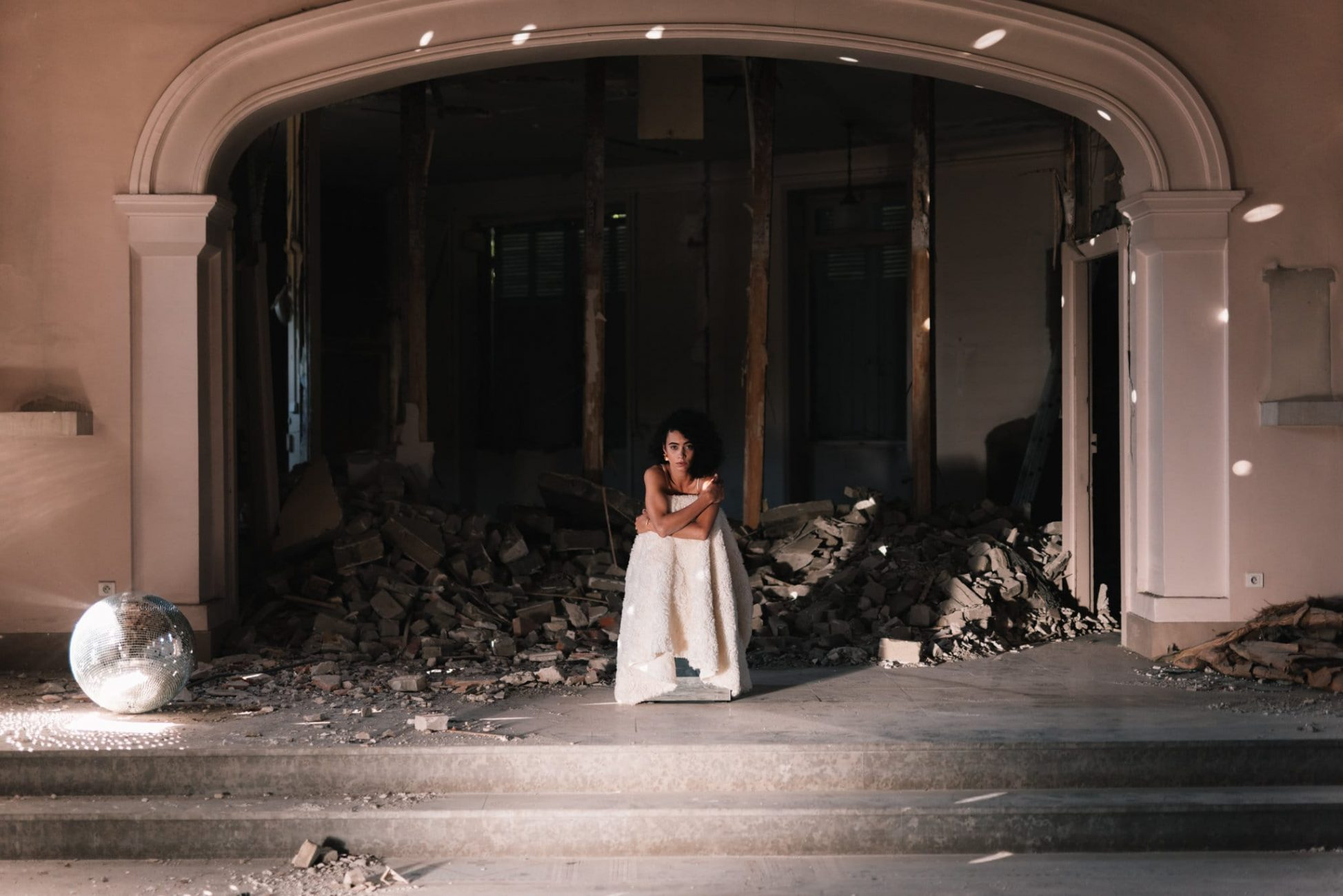 Clémentine Iacono - Robes de mariée - Collection 2019