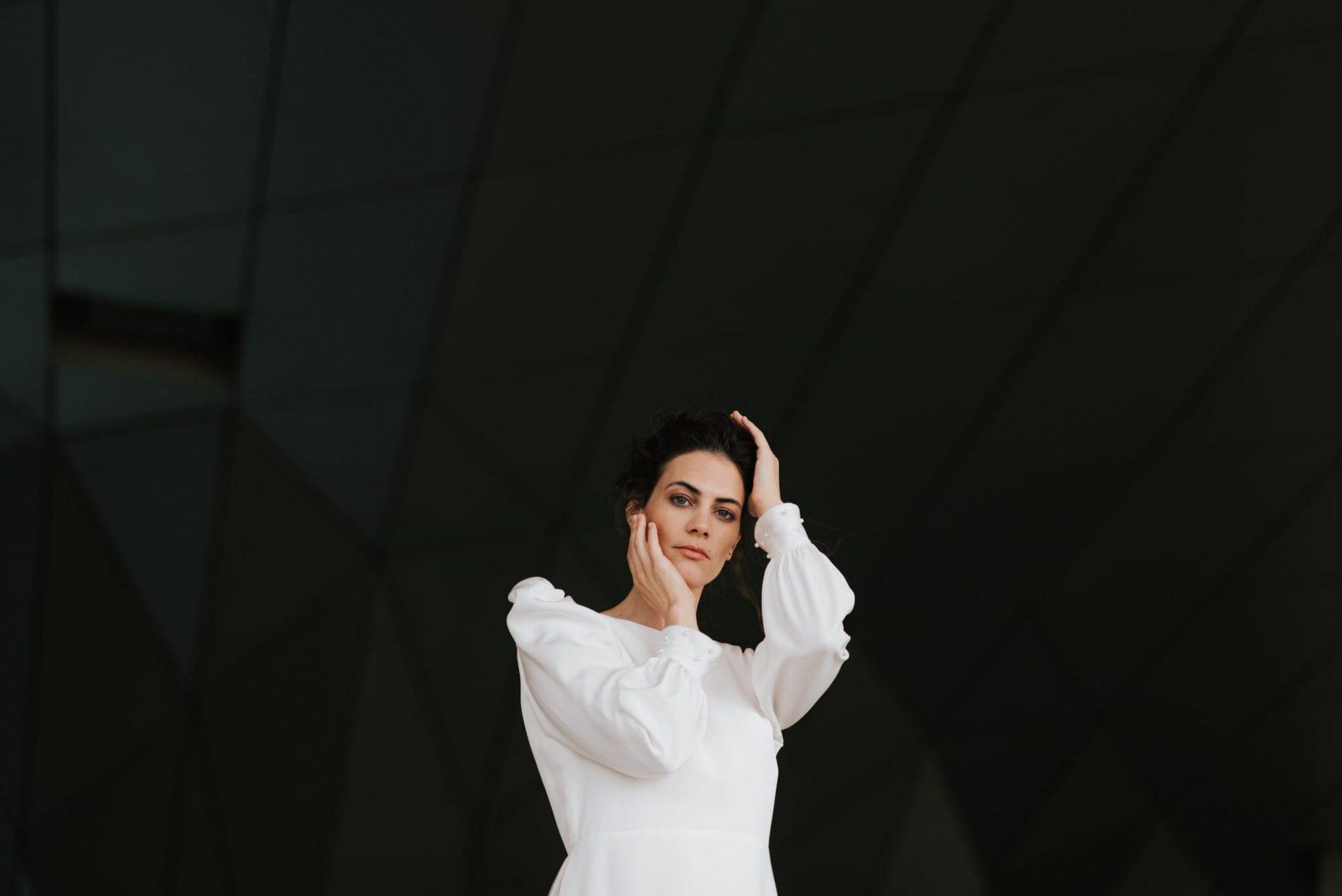 Clémentine Iacono - Robes de mariée - Collection 2020