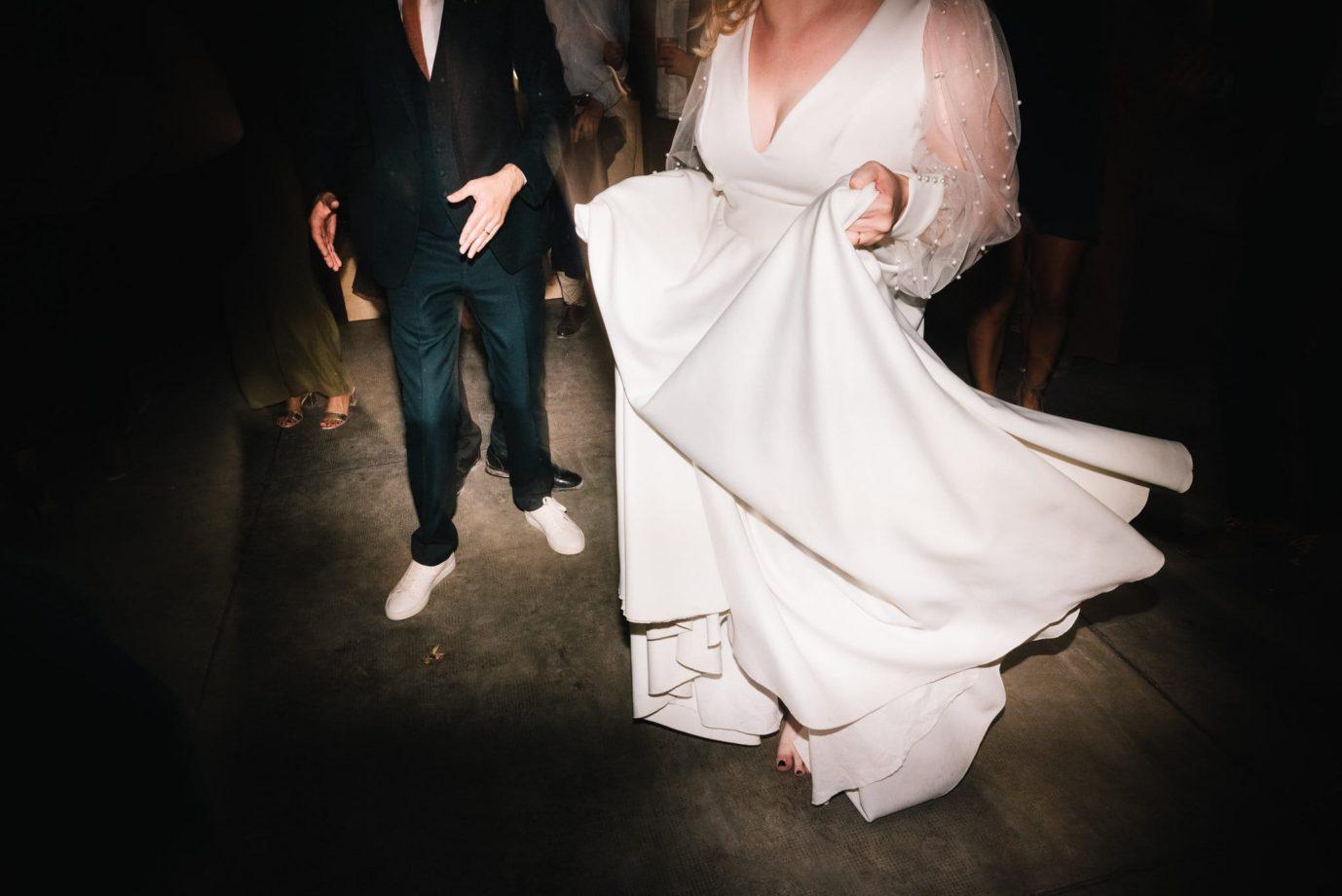 Robes de mariée Clémentine Iacono - Nos mariées